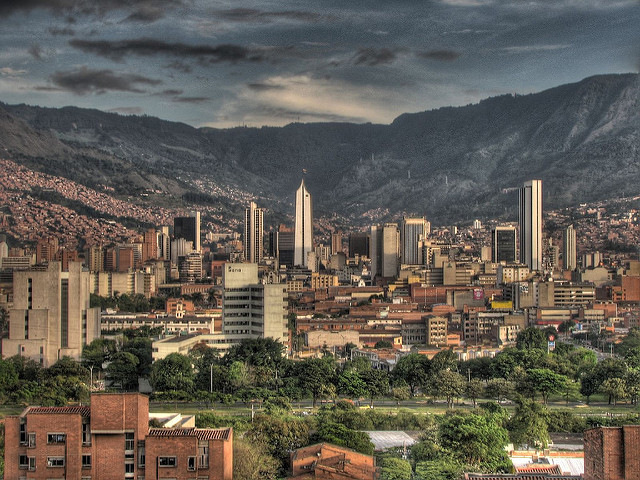 Picture of Medellín, Antioquia, Colombia