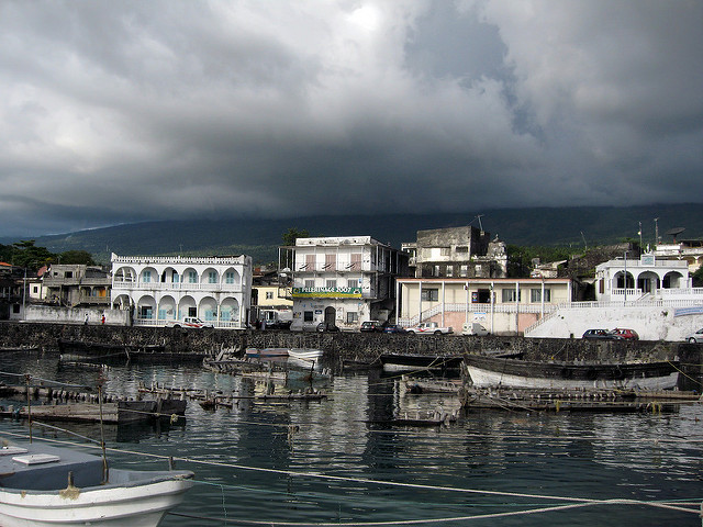 Picture of Moroni, Grande Comore, Comoros