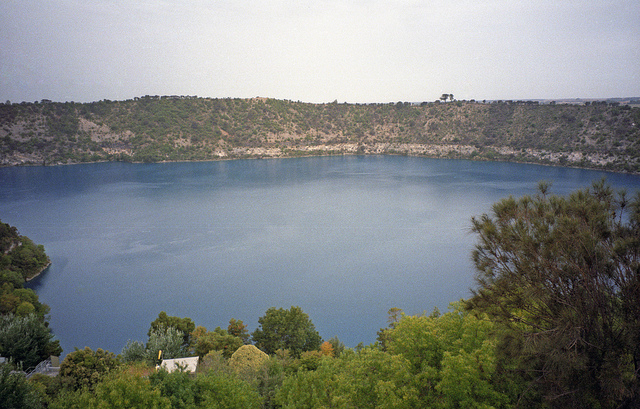 Picture of Mount Gambier, South Australia, Australia