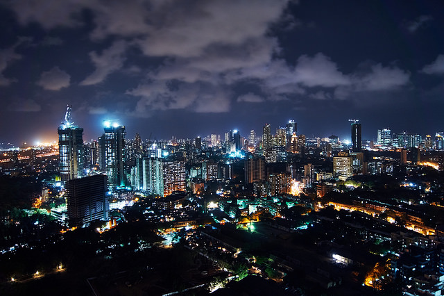 Picture of Mumbai, Maharashtra, India
