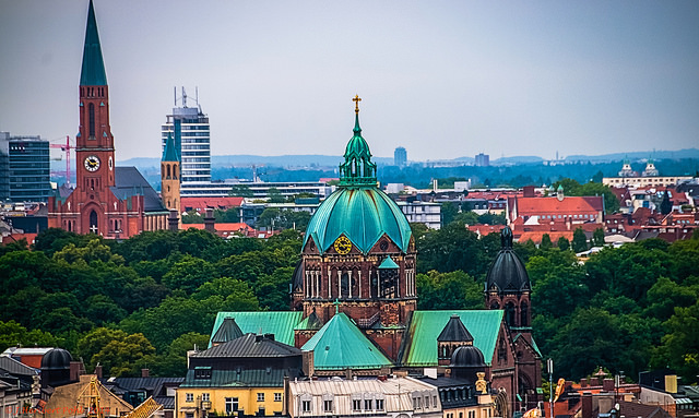 Picture of Munich, Bavaria, Germany
