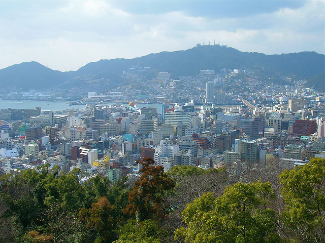 Picture of Nagasaki-shi, Nagasaki, Japan