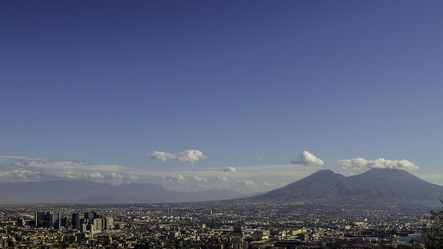 Picture of Napoli, Campania, Italy