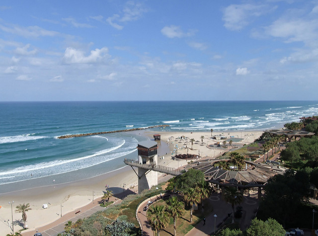 Picture of Netanya, Central District, Israel