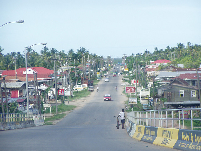 Picture of New Amsterdam, East Berbice-Corentyne, Guyana
