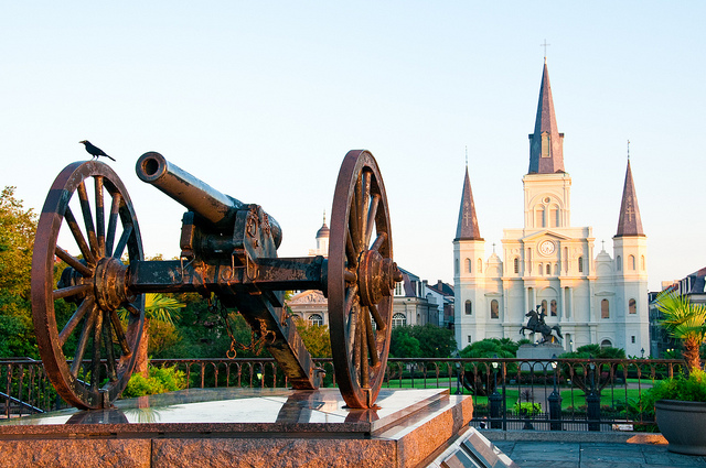 Picture of New Orleans, Louisiana, United States