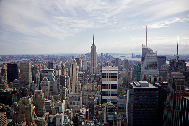 Picture of New York City, New York, United States