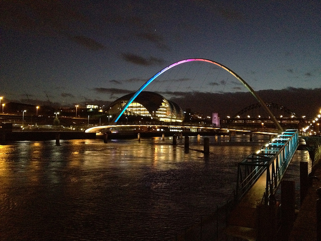 Picture of Newcastle upon Tyne, England, United Kingdom