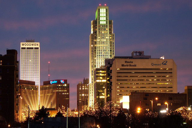 Picture of Omaha, Nebraska, United States