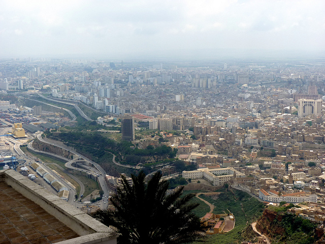 Picture of Oran, Oran, Algeria