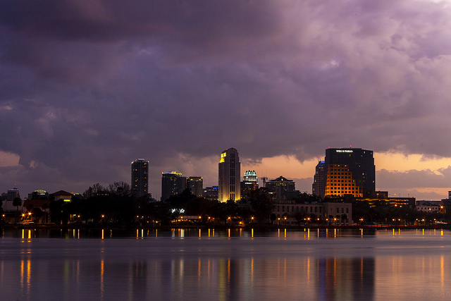 Picture of Orlando, Florida, United States