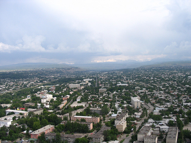 Picture of Osh, Osh, Kyrgyzstan