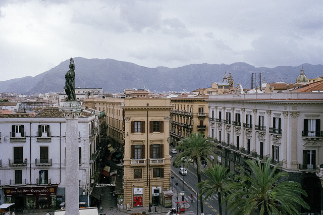 Picture of Palermo, Sicily, Italy