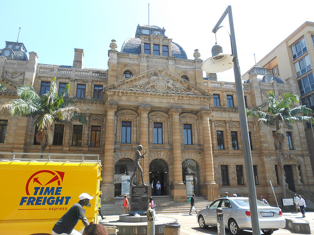 Picture of Pietermaritzburg, KwaZulu-Natal, South Africa