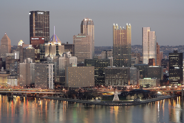 Picture of Pittsburgh, Pennsylvania, United States