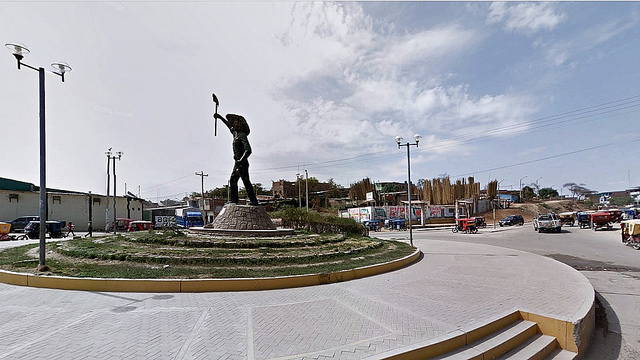Picture of Piura, Piura, Peru