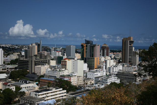 Picture of Port Louis, Port Louis, Mauritius