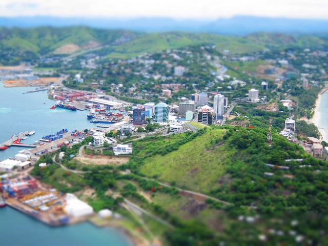 PGT:Time Zone information for Port Moresby