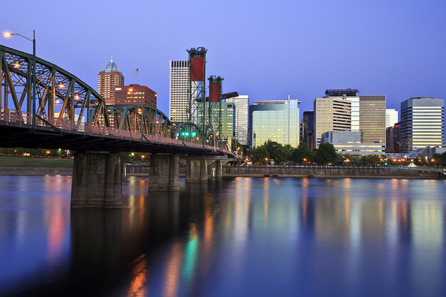 Picture of Portland, Oregon, United States
