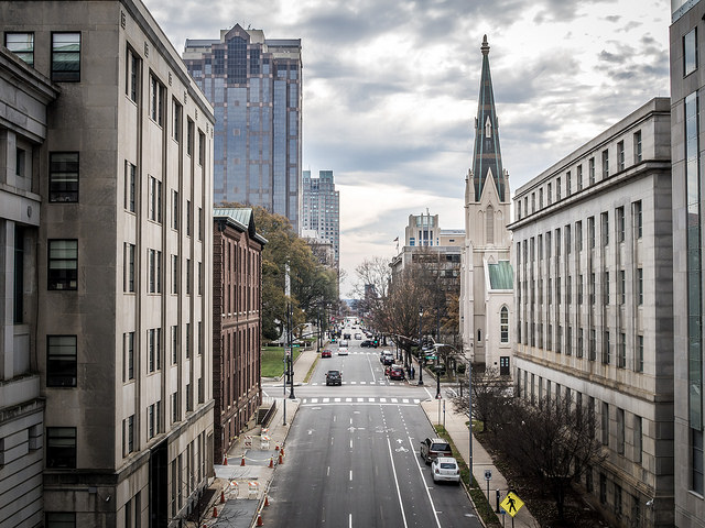Picture of Raleigh, North Carolina, United States