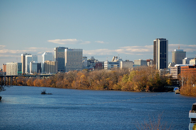 Picture of Richmond, Virginia, United States
