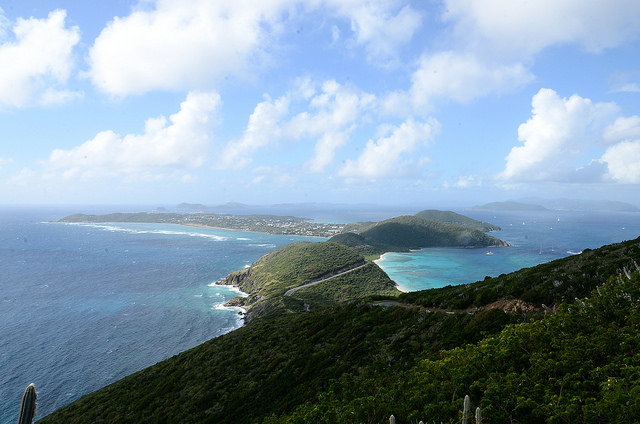 Picture of Road Town, Virgin Islands State, Virgin Islands British