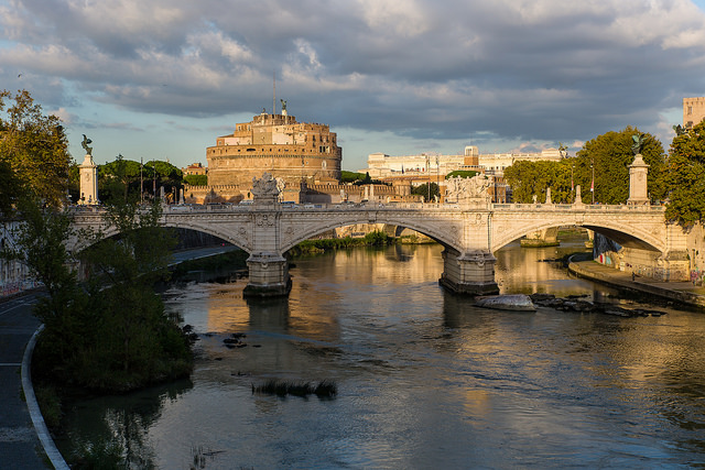 Picture of Rome, Italy, Lombardy