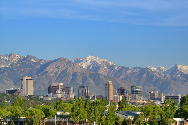 Picture of Salt Lake City, Utah, United States
