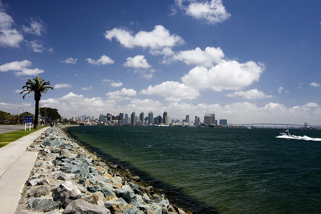 Picture of San Diego, California, United States