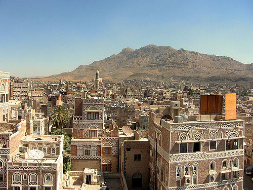 Picture of Sanaa, Sanaa, Yemen