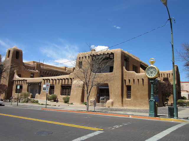 Picture of Santa Fe, New Mexico, United States