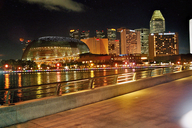 Picture of Singapore State, Singapore, Singapore
