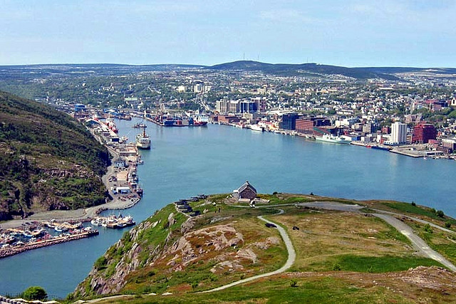 Picture of St. John's, Newfoundland and Labrador, Canada