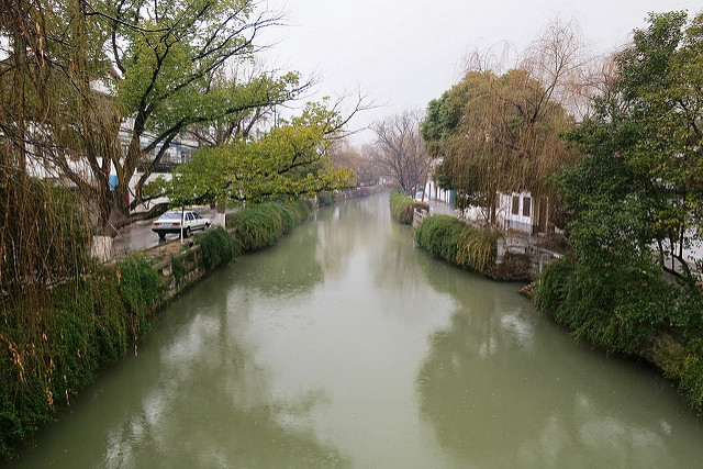 Picture of Suzhou, Jiangsu Sheng, China