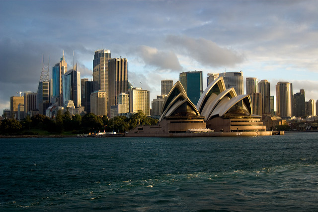 Picture of Sydney, New South Wales, Australia