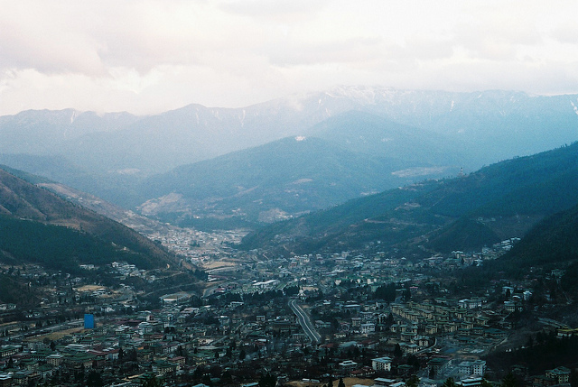 Picture of Thimphu, Thimphu, Bhutan