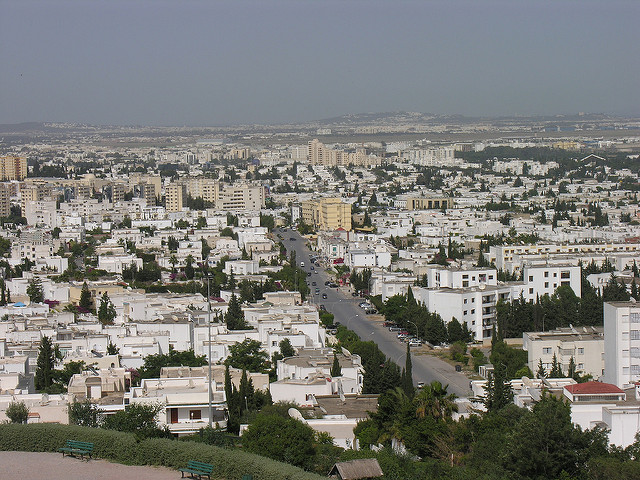Picture of Şafāqis, Tunis, Tunisia