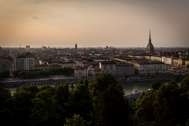 Picture of Turin, Piedmont, Italy