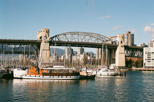 Picture of Vancouver, British Columbia, Canada