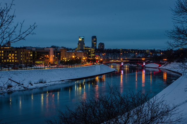 Picture of Vilnius, Lithuania, Lithuania State