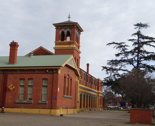 Picture of Wagga Wagga, New South Wales, Australia
