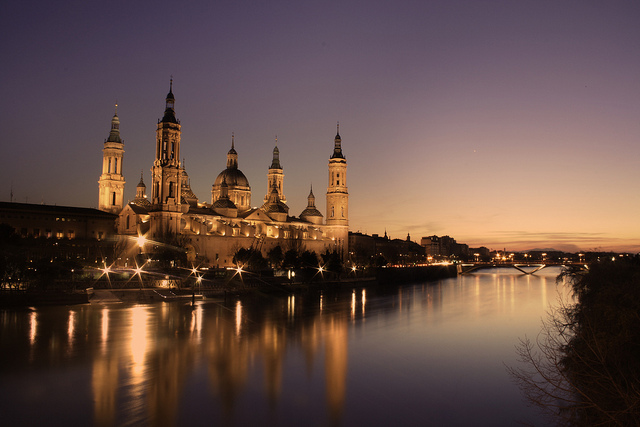 Picture of Zaragoza, Aragon, Spain